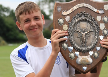 The Forest Sports Day  - New House crowned 2019 winners!