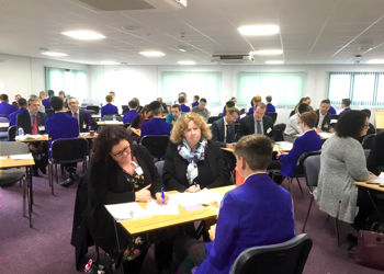Year 10 Mock Interview Day 24th March - Can you help?