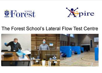 Lateral Flow Testing